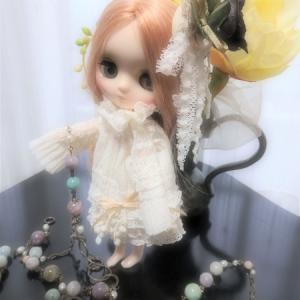 ハロウィンの精霊☆ ◆Rosecatsさまのドレス◆