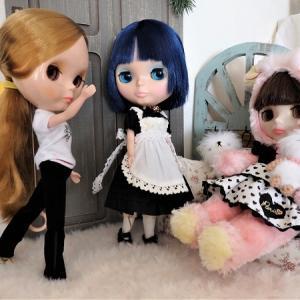 2020年後半のお人形遊び~お迎え・自作OF編~チームアニバ!~