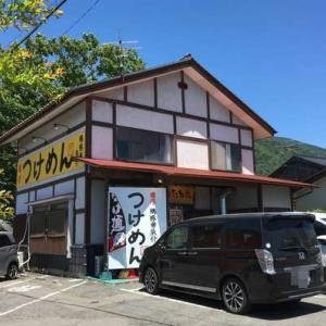 麺屋 たち花(上田市)