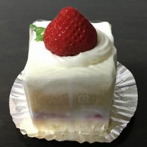 花岡のショートケーキ