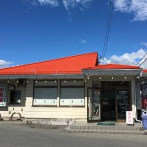やっぱり、安心できる味のハルピンラーメン諏訪本店♪9(諏訪市)
