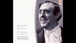 O.スウィトナー:Brahms Sym No.2 (再)
