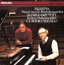 ブレンデル:Brahms pf協奏曲 No.1 (更新)