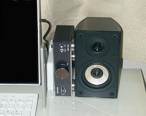 パソコンの音声
