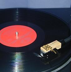 フルトヴェングラー:「第九」VPO 1951 (LP)