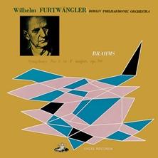 フルトヴェングラー:Brahms Sym No.3 (2枚)