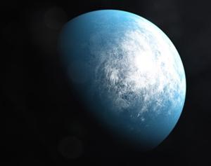 TESS:ハビタブル圏惑星発見