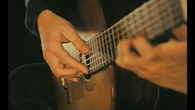 クラシックguitar:編曲作品