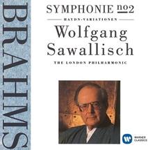 W.サヴァリッシュ:Brahms Sym No.2 (更新)