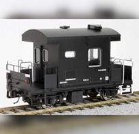 鉄道模型の記憶