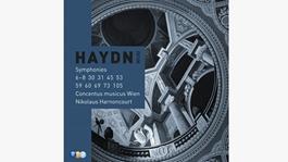 Haydn Sym No.53 「帝国」(3枚)