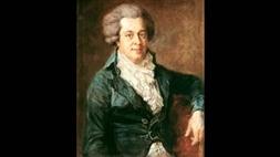Mozart Sym No.40  6つ