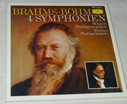 K.ベーム:Brahms Sym No.3(LP)