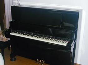 断捨離:ピアノを処分