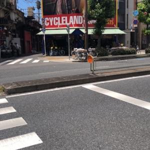 ウーバー配達が原因?自転車が壊れてしまいました。