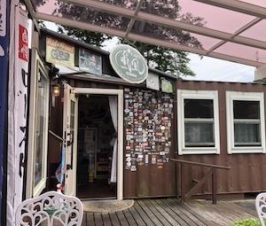 丹波篠山市ライダーズカフェ我風さんへ