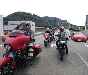 京丹波ツーリング古民家カフェ轍wadachi