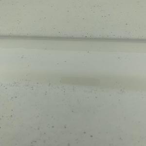 鉄粉 まみれ の お車を ピカピカ に 磨いて ガラス系 ボディーコーティング を 格安 で ご提供