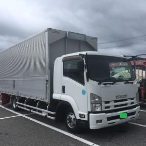 車検 が 安い キラスタイル は トラック も 対応 しています。 8t 常時受付中 大型 は 事前予約受付中!