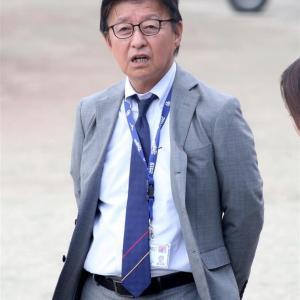 「加藤取締役球団代表について」 中日のこと、963