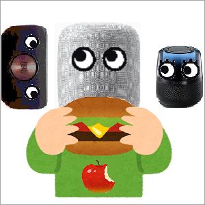 Apple HomePod:HomePodの電気代ってどれぐらい?他の製品と比べてみました!!