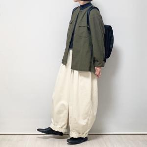 〇〇*着画*無印…UNIQLOEngineered Garments ….フリースプルオーバー(長袖)〇〇