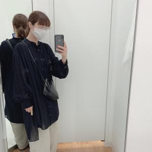 〇〇2日*着画*高機能 新素材冷感マスク….yuni.ショップにこにこ..お買い物マラソン半額アイテム〇〇