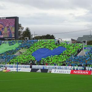 【J1・第29節_vs横浜FM(A)】『自分リスタート』×1-3