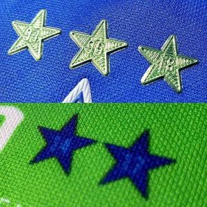 湘南の空に星は等しく輝く