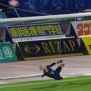 【YLC・第6節_vs札幌(H)】 『連覇の夢もポストオーバー』△2-2