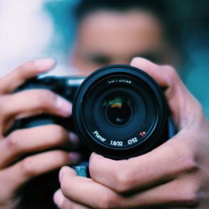 カメラ卒業w