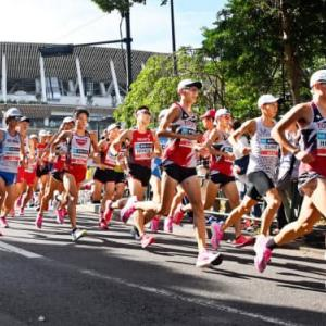 札幌で五輪マラソン?