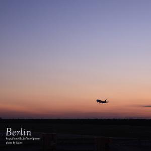 Take offしたい!ドイツ・ベルリン