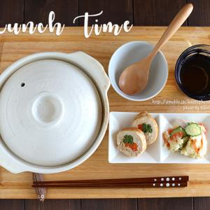 ササっと麻婆豆腐のひとり鍋(相模屋さん)