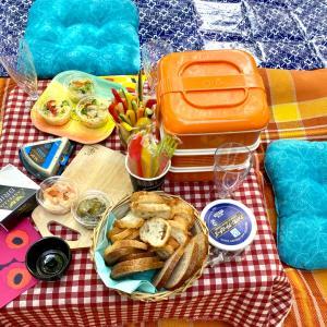 6月の始まり!楽しかったピクニック