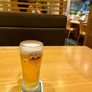 ひとり打ち上げ!海鮮丼ランチ@S-PAL仙台「波奈」