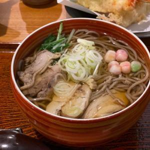 山形・東根で蕎麦ランチ「森久」