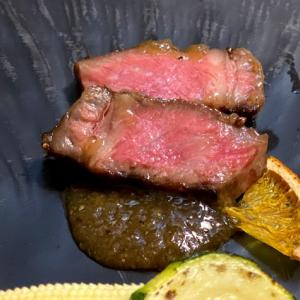 GoTo松島「お楽しみの夕食」編@松庵