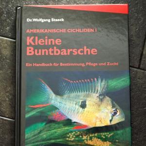 通称テトラ本 最新版 - Kleine Buntbarsche
