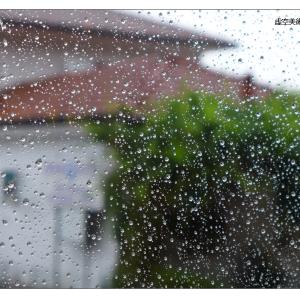 窓硝子のメランコリー