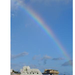 八回目の虹(19/9/3再)