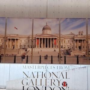 ロンドン・ナショナル・ギャラリー展.