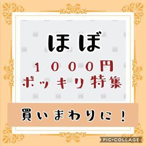 【楽天SS】買いまわりにオススメ!1000円ポッキリ特集~食品編~
