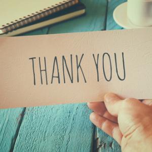 たくさんの人に見て頂き、ありがとうございました!