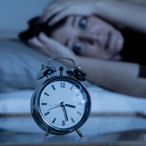 不眠がちなHSPさんが、ぐっすり眠るための方法を解説!