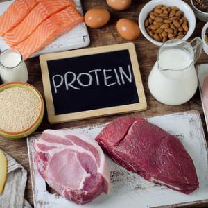 精神科医がタンパク質の摂取を勧める、たった1つの理由