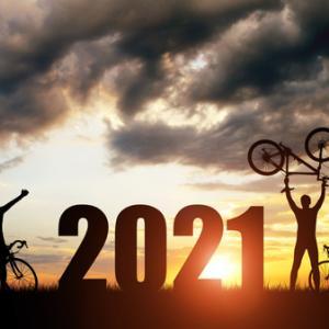 【毎年恒例】2021年 やりたい5つのこと!