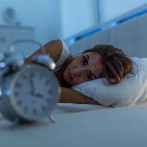 『不眠』と『不眠症』の違いってなんだろう??