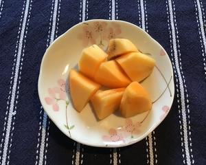 スモークサーモン丼