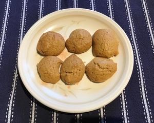 グルテンフリークッキーなど